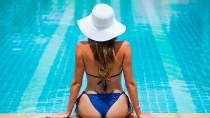 Hoeveel kost een zwembad?
