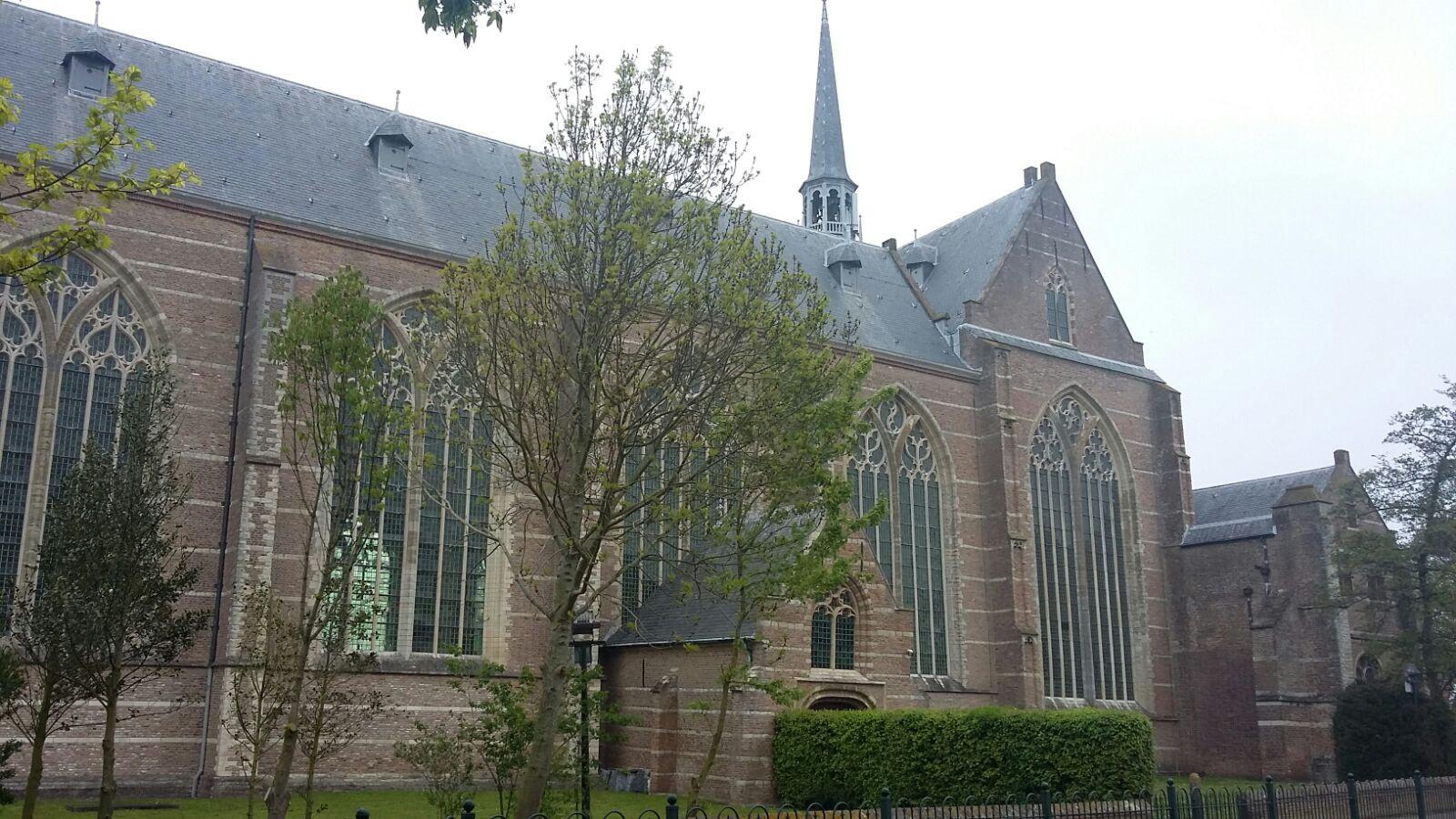 De Grote Kerk is de plek waar het verhaal over de Gouden Eeuw verteld moet worden. In de vorm van een vaste erfgoedpresentatie. Het is ook de plek waar het één en ander te doen zal zijn tijdens de manifestatie in september 'Dichter bij Cats'