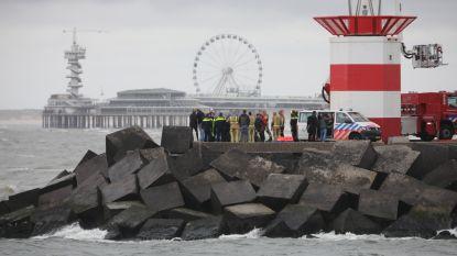 Lichaam gevonden op plek waar surfer Mathijs (23) vermist raakte