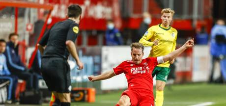 Samenvatting | FC Twente - Fortuna Sittard