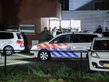 Rijksrecherche onderzoekt optreden agenten in instelling van dodelijke steekpartij Wageningen