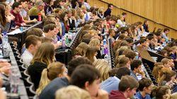 Universiteit Gent doet achtste stemronde over
