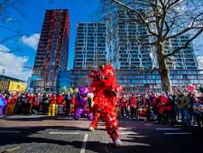 Rotterdam alert op coronavirus: feest Chinees Nieuwjaar gaat vooralsnog door
