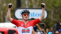 Greipel is de snelste in slotetappe Tour Down Under, Zuid-Afrikaan Impey pakt eindzege