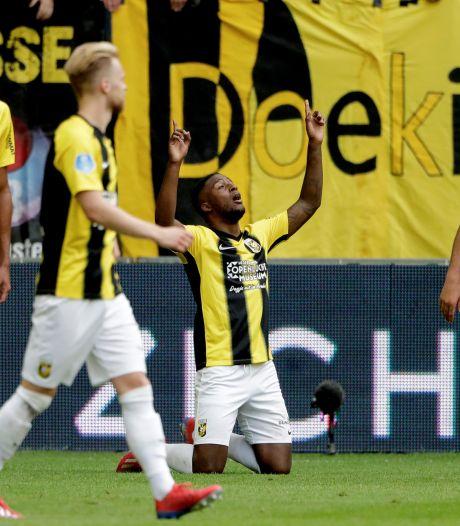 Topper eredivisie: 'Timing voor stunt Vitesse bij Ajax ideaal'