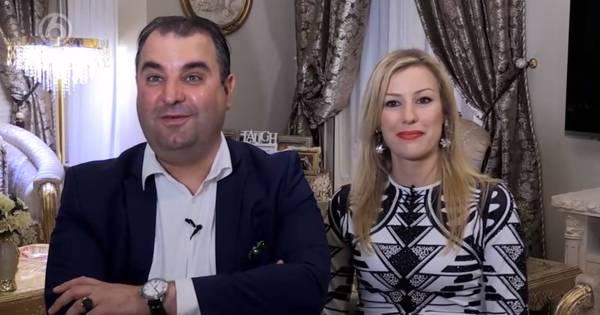 Miljonair Azimi laat 'arm' gezin uit Biervliet week gratis in hotel slapen