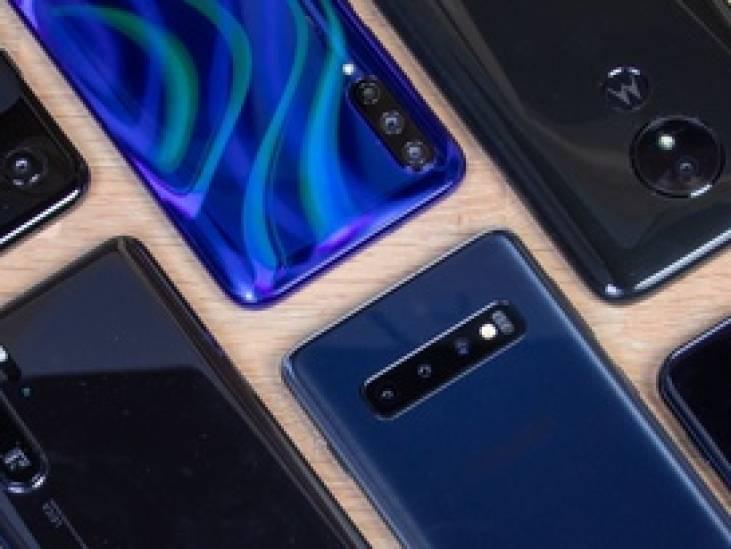 Dit zijn de beste luxe smartphones van dit moment