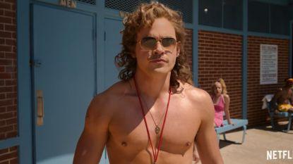 TRAILER. 'Stranger Things' duikt zwoel de zomer in voor derde seizoen