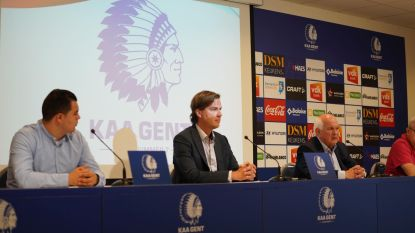 """KAA Gent mag 7.995 supporters toelaten in het stadion, en rekent op medewerking van die supporters. """"Kom op tijd, draag mondmaskers, blijf zitten en volg de richtlijnen van de stewards"""""""