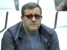 Is Raiola de nieuwe zaakwaarnemer van Lozano?
