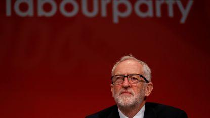 Interne machtsstrijd overschaduwt congres Labour, partij zakt verder weg in peilingen