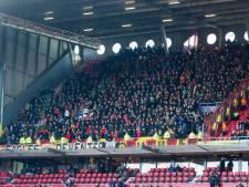 Ruim 700 Deventer fans mee naar bekerduel tegen FC Twente
