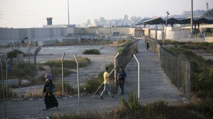"""""""Israël heeft recht om deel van Westelijke Jordaanoever te annexeren"""""""
