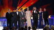 SAG bekroont 'American Hustle' tot beste film