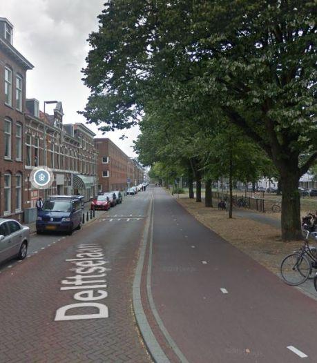 Jongen (13) naar brandwondencentrum na bekogeling met vuurwerk in Den Haag