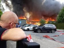 Eigenaar kringloopwinkel Beneden-Leeuwen: 'We gaan binnen drie weken weer open'
