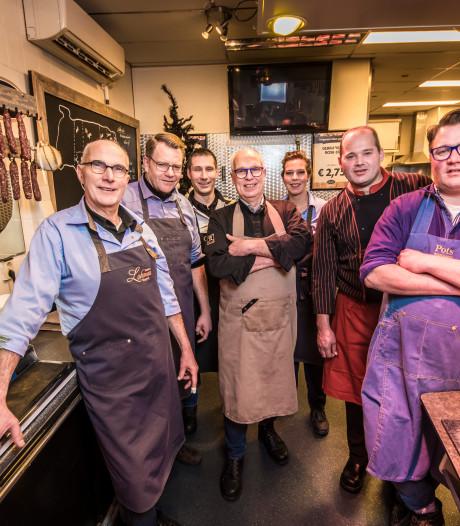 Vlees verdacht? Tegengeluid van slagers uit Twente en Achterhoek