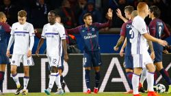 """Onze analist Marc Degryse vindt vernedering in Parijs geen reden tot paniek: """"Anderlecht is favoriet"""""""