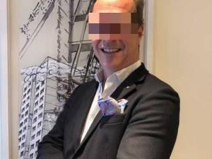Antwerpse CEO  aangehouden  voor invoer van 685 kg cocaïne