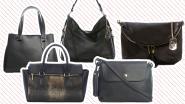 Black Friday: 5 x onze favoriete zwarte tassen