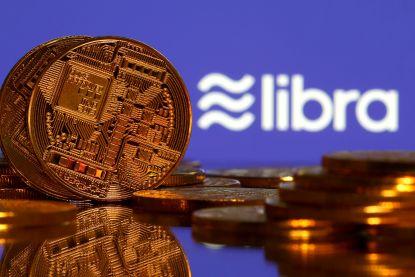 Berlijn waarschuwt voor Facebookmunt Libra