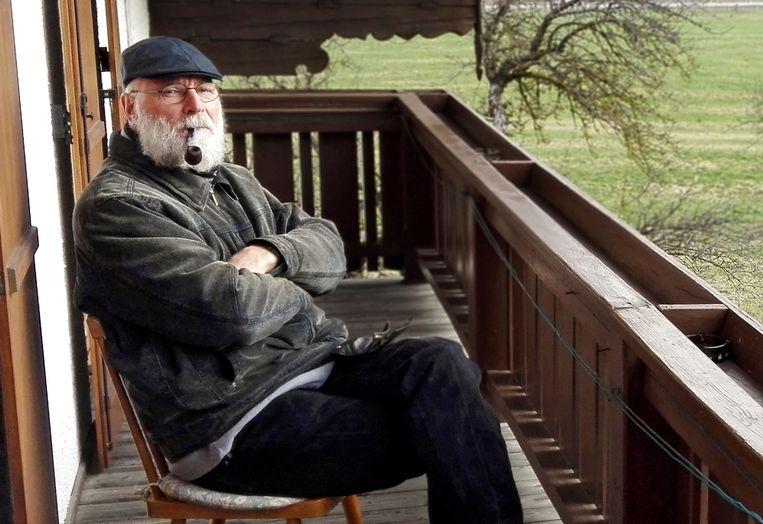 Stan Vanuytrecht, een 58-jarige man uit Diest, werd twee jaar geleden tot diaken gewijd in Mechelen.