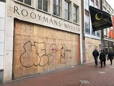 Winkels Demer Eindhoven flink op de schop