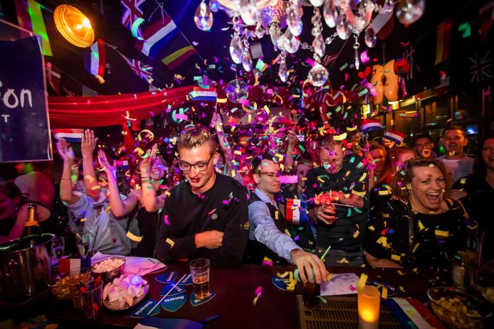Zeeland is een homo-uitgaansgelegenheid rijker aan de Vlasmarkt in Middelburg.