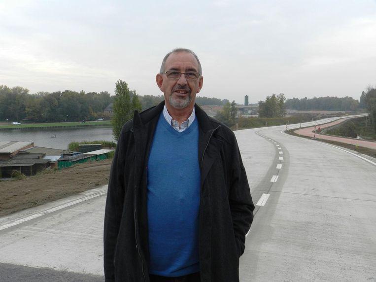 Walter Troch.