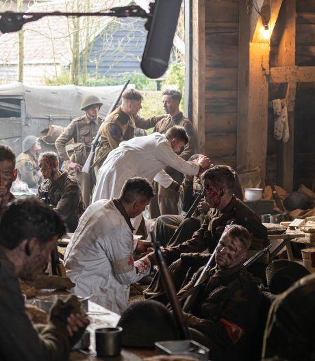 Zeeuwse stemmen gezocht voor film 'De Slag om de Schelde'