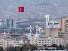 La Turquie a convoqué l'ambassadeur belge à Ankara