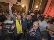 Uitslag Enschede: Burgerbelangen grote winnaar, PVV met 3 zetels in nieuwe raad