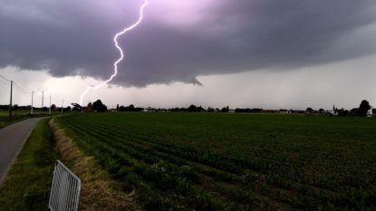 Waarom we terecht bang zijn van onweer