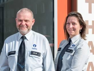 """Samenwerking politie Leuven en UZ Leuven valt in de prijzen: """"Een goede vertrouwensrelatie is essentieel"""""""
