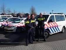 Politie opent nieuw steunpunt in Tholen