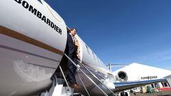 Bombardier Aviation schrapt 2.500 banen