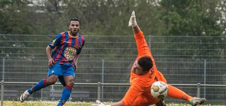 Barça volgend seizoen naar nieuw complex in Breda