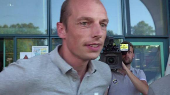 Mathieu Heijboer.