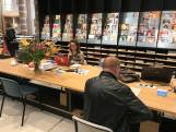 BD-verslaggever doet vijf dagen verslag vanuit DePetrus