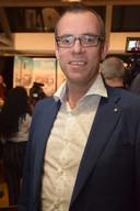 Corné de Rooij, fractievoorzitter CDA.