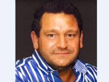 Vermoorde Henk Baum (51) uit Nistelrode werd gevolgd in laatste uren van zijn leven