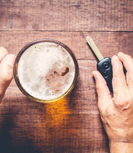 Naar alcohol ruikende Geffenaar reed door na ongeval in Oss en weigerde bloedtest