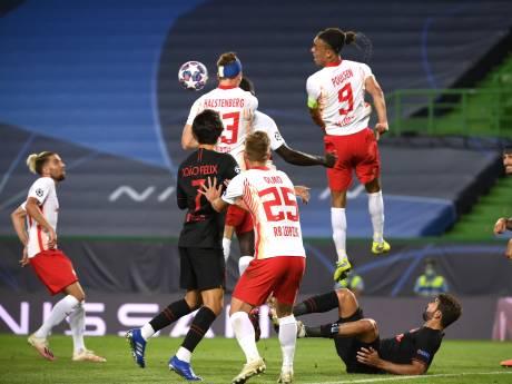 LIVE | Adams schiet RB Leipzig in slotminuut op voorsprong