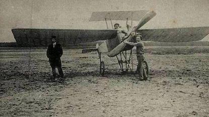 Ontdek de geschiedenis van de Vliegende Baron