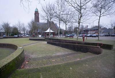 Willem Alexanderplein in Teteringen: wat gaat er gebeuren?
