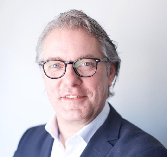 Ton van de Ven wordt de 'Haarense kandidaat' van de VVD bij de Oisterwijkse gemeenteraadsverkiezingen in november 2020.