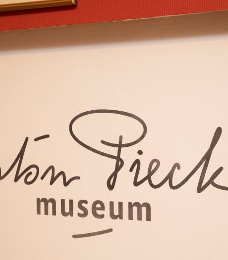 Anton Pieckmuseum in Hattem maakt vliegende start dankzij Maarten van Rossem