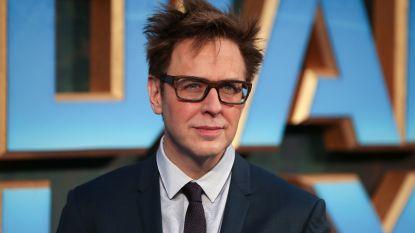 'Guardians of the Galaxy'-cast schrijft open brief aan Disney om ontslag regisseur James Gunn terug te draaien