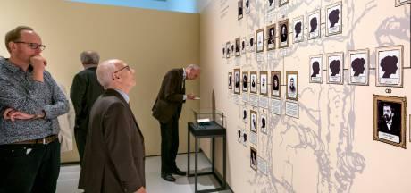 Video over opbouw grote Van Gogh-expositie in Noordbrabants Museum