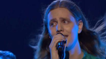 """Wordt dit de winnaar van het Songfestival? Peter Van de Veire is nu al zeker: """"Volgend jaar gaan we naar Reykjavik"""""""